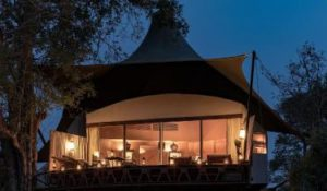 Banjaar Tola Kanha National Park – A Taj Safari Lodge