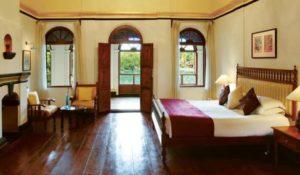 Taj Kumarakom Resort and Spa Kerala