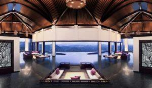 Taj Madikeri Resort & Spa Coorg