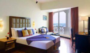The Gateway Hotel Marine Drive, Ernakulam